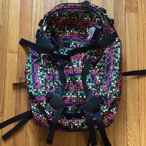The North Face Backpack!